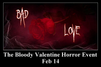 Bloody Valentine Event
